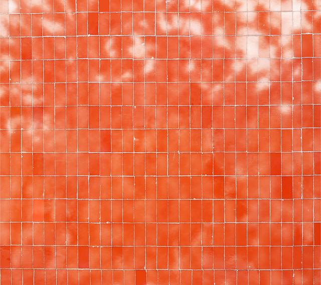 Candida Höfer, 'Red Squares 2019', 2019, VNH Gallery