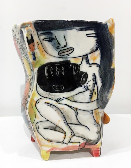 , 'Suffer Head,' 2018, Duane Reed Gallery