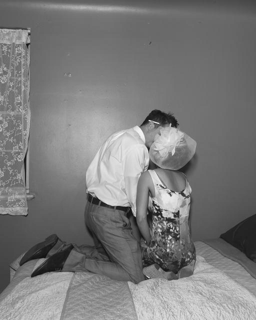 , 'Dave and Trish, Denver, Colorado,' 2013, Weinstein Gallery - Minneapolis