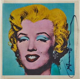 Warhol: The Tate Gallery
