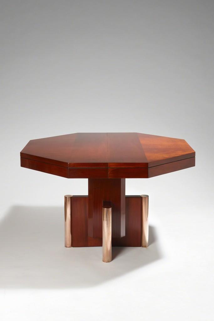 Constructivist Middle Table