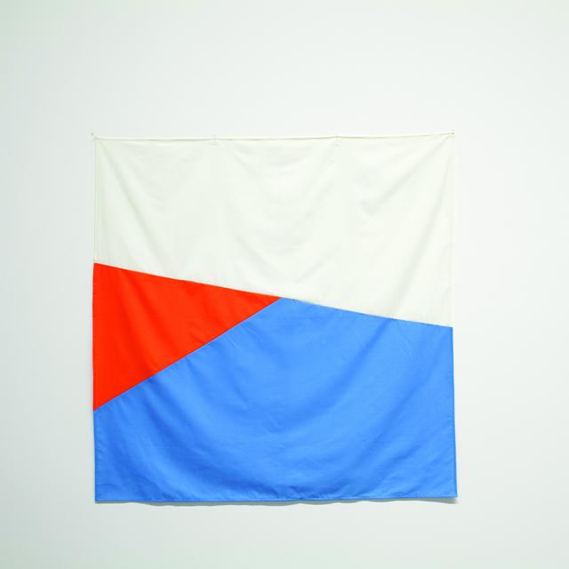 , 'Thirteen Studies of Horizon's Line,' 2013, Herlitzka + Faria