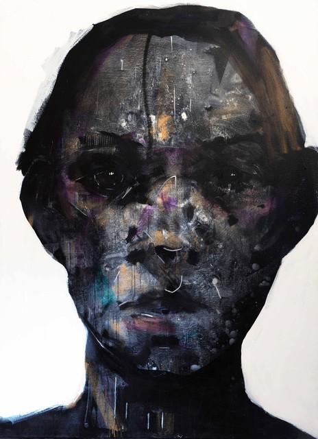 William Stoehr, 'Laine 12', 2018, Bill Lowe Gallery