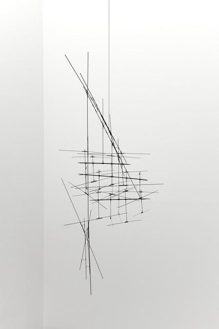 Knopp Ferro, 'Raum 19:31', 2010, Mario Mauroner Contemporary Art Salzburg-Vienna
