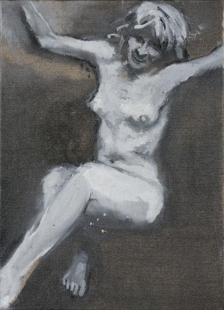 Paz Corona, 'Célaeno - Pléiade (nymphe céleste)', 2015, Galerie Les filles du calvaire