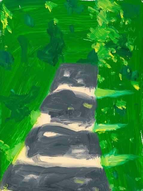 , 'Road 3,' 2017, Richard Gray Gallery