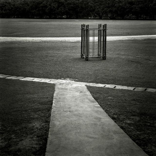 , '情緒地景-籠子 Seeing and Construction-Cage ,' 2005, POCKET FINE ARTS