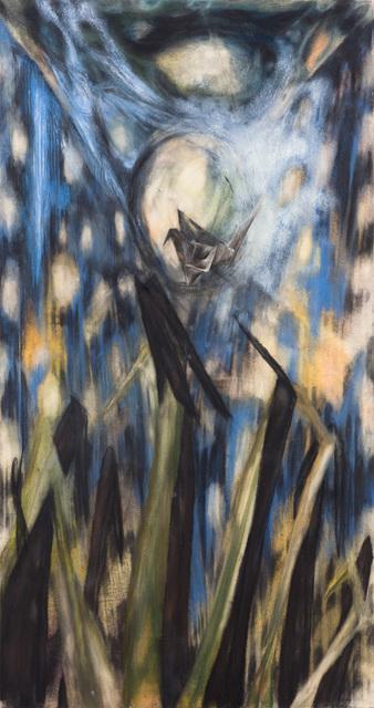 Magdalena West, 'untitled', 2014, galerie burster