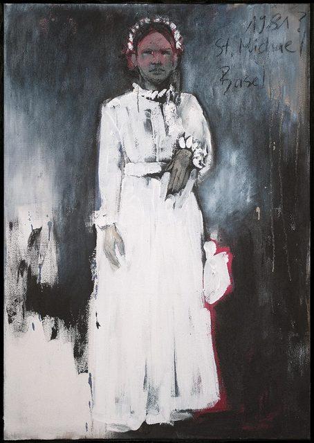 , 'Erstkommunion (first communion),' 2016, Sarasin Art