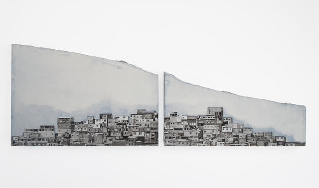 , 'Horizonte 4 / Horizon 4,' 2017, Rincón Projects