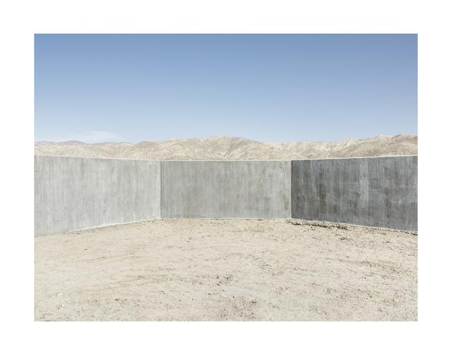 , 'Palm Springs 1,' 2015, Mimmo Scognamiglio / Placido