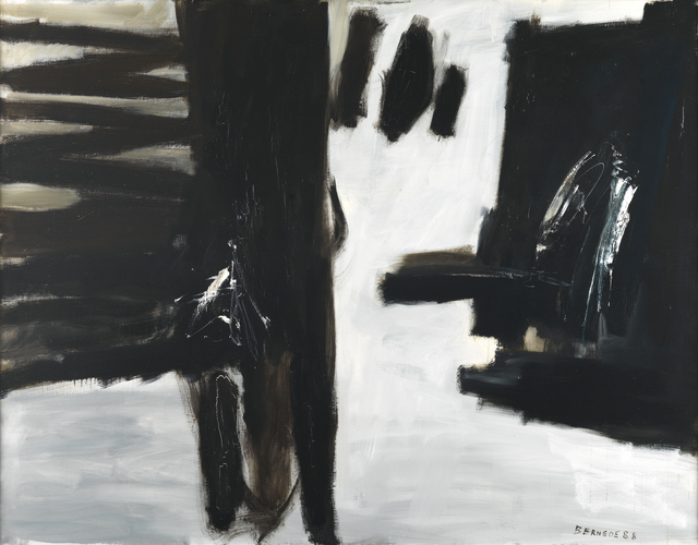 , 'Composition 88-03,' 1988, Whitford Fine Art