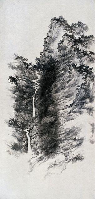 , 'After Fankuan 1,' 2009, NanHai Art
