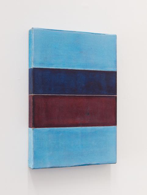 Ria Bosman, 'Untitled', 2013, Tatjana Pieters