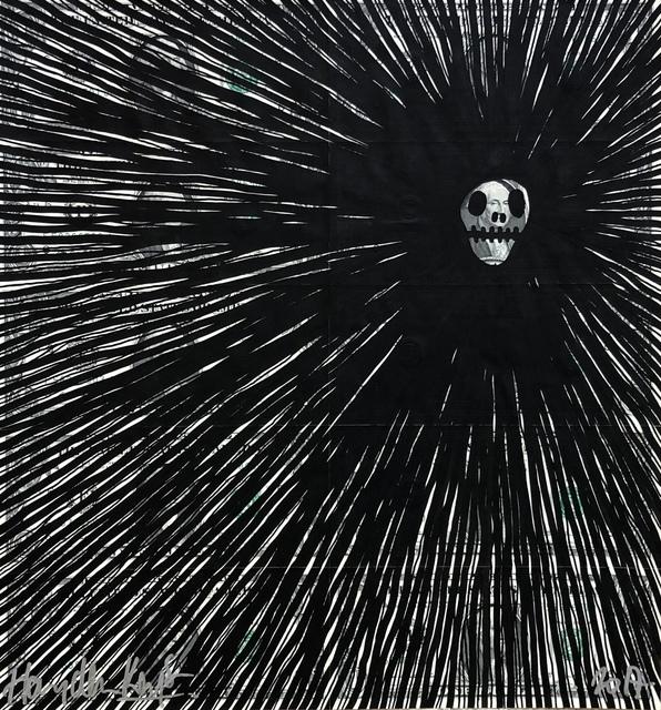 Hayden Kays, 'Mourning Glory', 2017, Kalkman Gallery