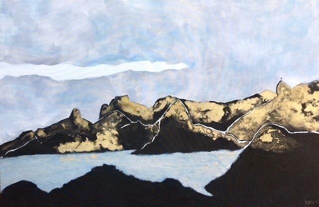 , 'Rio Skyline,' , Inn Gallery