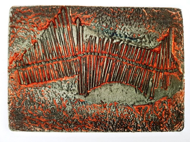 Esther Gonzalez, 'Sin titulo [Untitled]', ca. 1975, Angela Tandori Fine Art