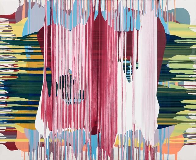 """Thomas Reinhold, '""""Picture""""', 2017, Galerie Bei Der Albertina Zetter"""