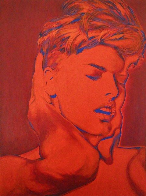 , 'Viva La Vinda,' 2016, Impact Art Gallery