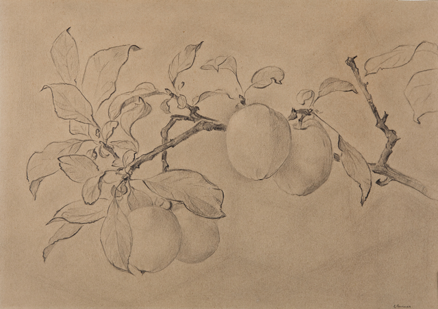 , 'Appelkvist (Apple Branch),' , Pucker Gallery