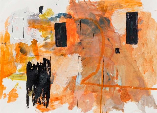 , 'Untitled,' 2018, Each Modern