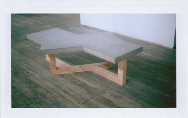 , 'Objects for Constructing One's Own Interior Cosmos IV,' 2012, Volume Gallery