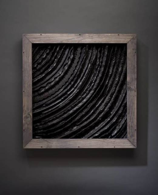 , 'Sign Wave,' 2019, George Billis Gallery