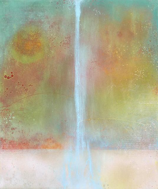 , 'Fluid,' 2018, Patricia Rovzar Gallery