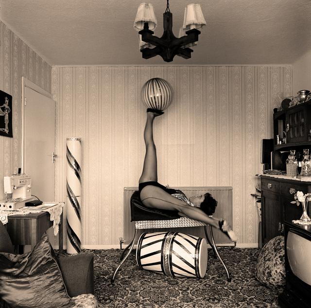 , 'Judy Moxon ,' ca. 1973, England & Co