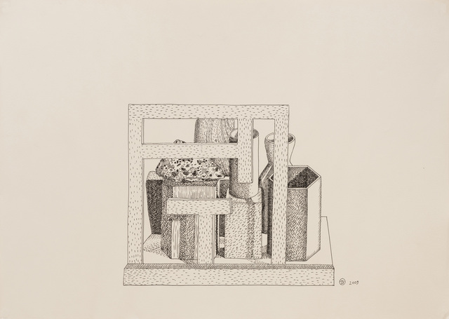 Nathalie Du Pasquier, 'Untitled', 2009, Cancer Research Institute: Benefit Auction 2019