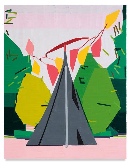 , 'Reina Sophia Calder,' 2019, Miles McEnery Gallery