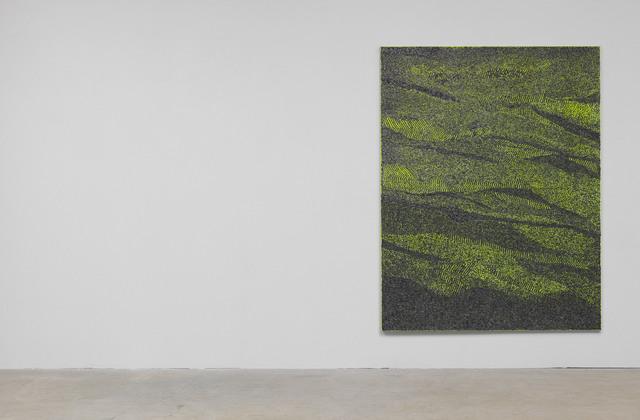 , 'Rip Off 004,' 2015-2016, Galleri S.E