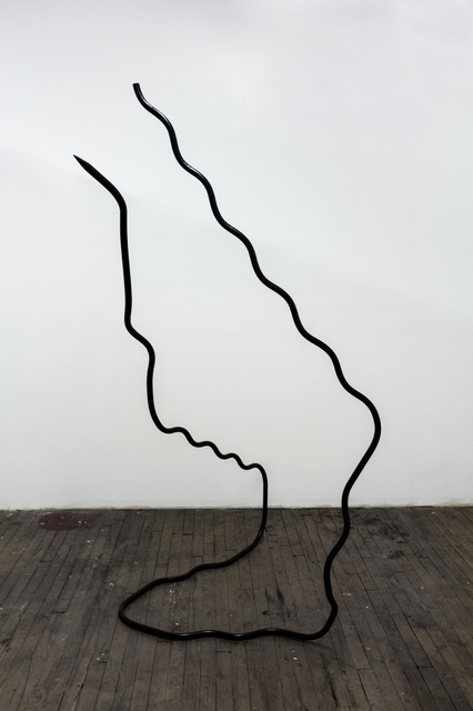 , 'Against the Sky,' 2016, Kruger Gallery