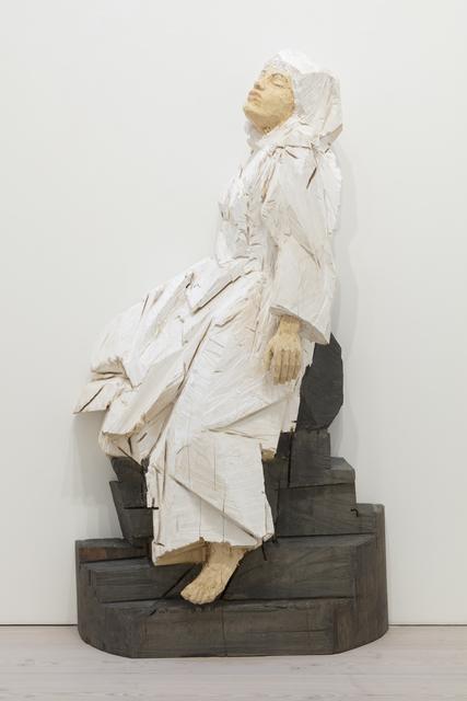 , 'Teresa,' 2018, Galerie Forsblom