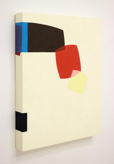 , 'Department Issue,' 2018, Halsey McKay Gallery