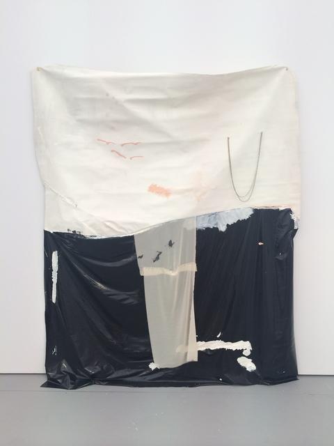 , 'Whimsical Grime,' 2014, Vigo Gallery