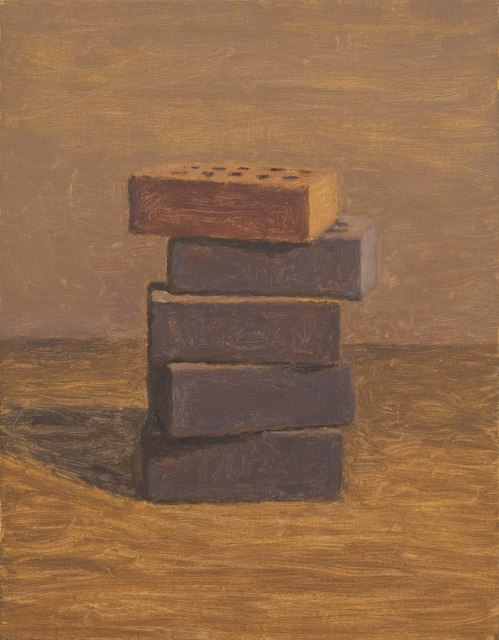 Ron Milewicz, 'Five Bricks', 2007, Elizabeth Harris Gallery