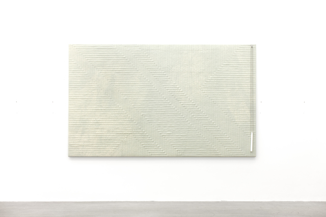, 'Straight Lines,' 2016, Galleri Jacob Bjørn