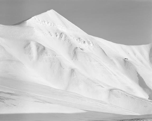 Dénes Farkas, 'Svalbard #002', 2017, Ani Molnár Gallery