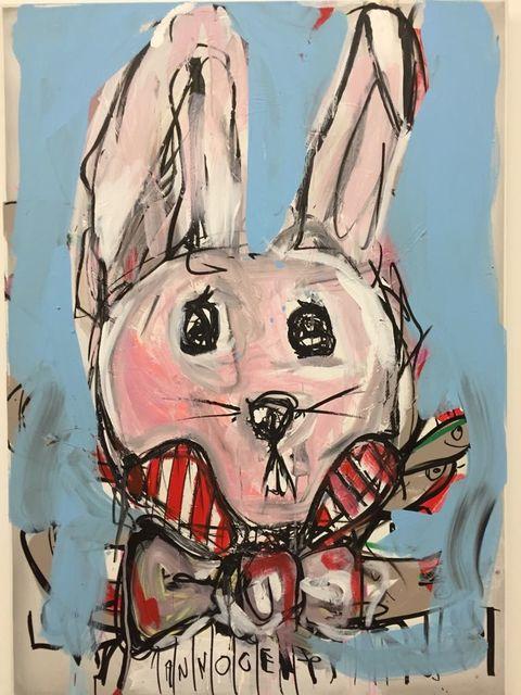 , 'I am innocent,' 2017, Dirimart