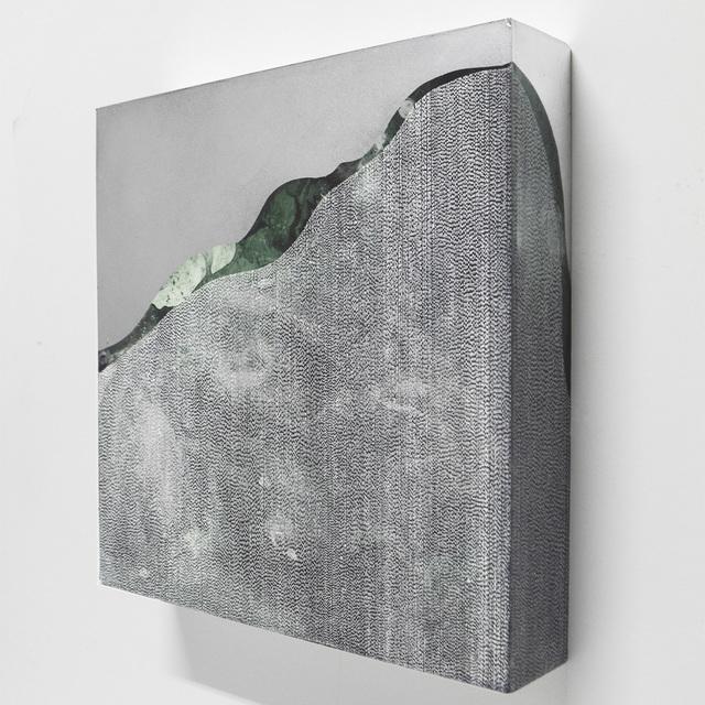 , 'Serenity #2,' 2018, Ground Floor Gallery