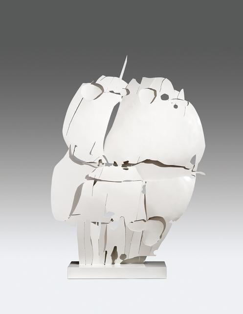 , 'Ferro Transparente Bianco V,' 1966, Robilant + Voena