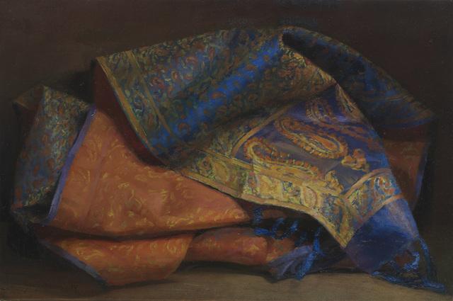, 'Scarf III,' , Gallery 1261