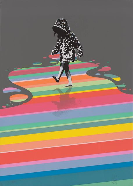 Eelus, 'After the Rain', 2013, Doyle