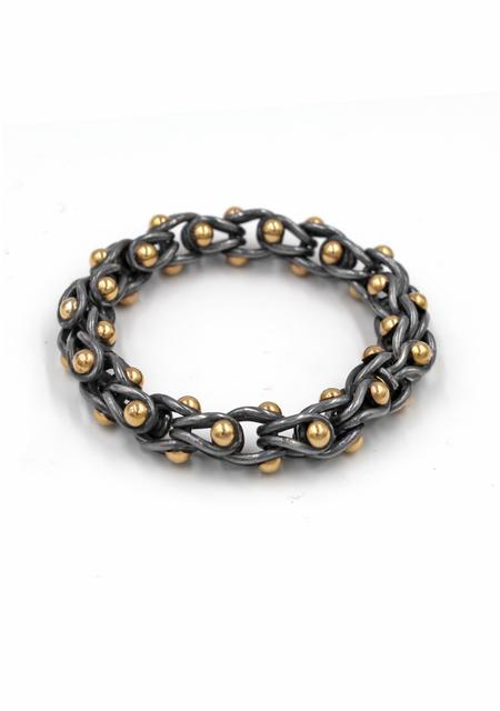 , 'Waterballet Bracelet.,' , Facèré Jewelry Art Gallery