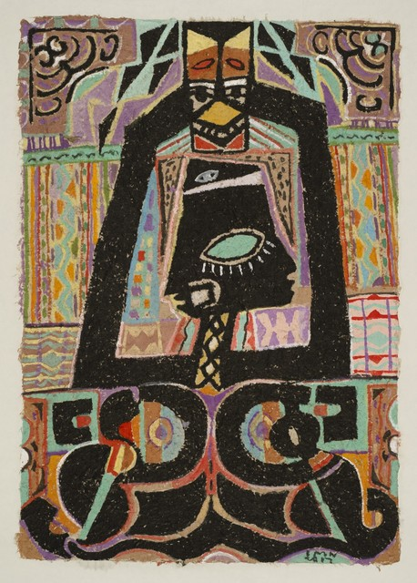 , 'Earth Slough No. 259,' 2013-2016, Juliette Culture and Art Development Co. Ltd.