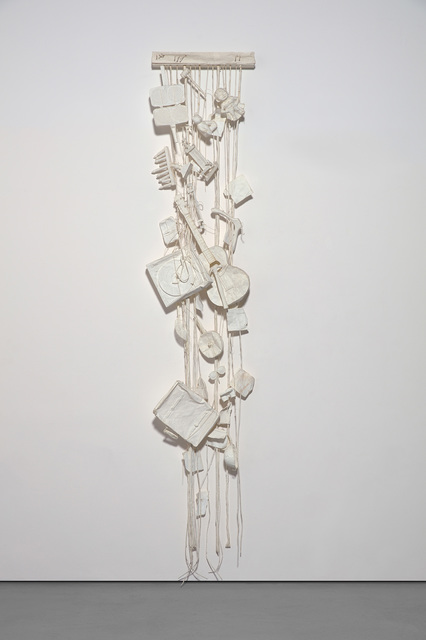 Leonardo Drew, 'Untitled', 2003, Phillips