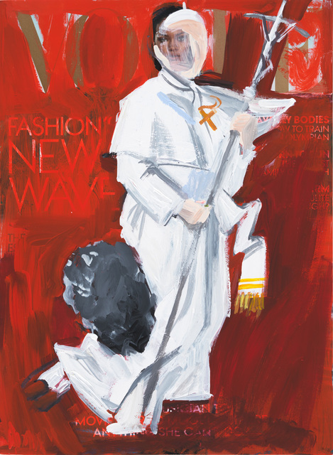 , 'The Ninth Hour Issue,' 2016, ArtStar