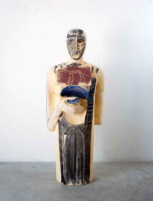 , 'Testimone ,' 2004, Zane Bennett Contemporary Art