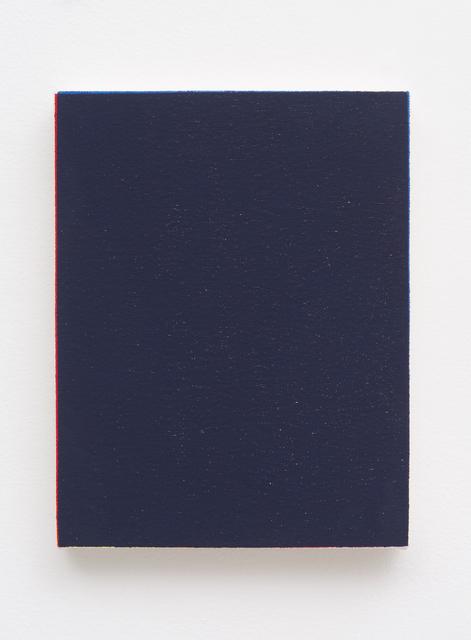 , 'Untitled,' 2014, Roberts & Tilton